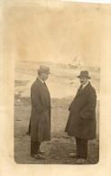 PETITE  PHOTO  VERITABLE  -  FEDALA  - 1921   (  Mohammédia - Maroc ) - Lieux