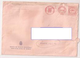 Doc, Sobre Banco De Crédito Industrial 1980 - Documentos Antiguos