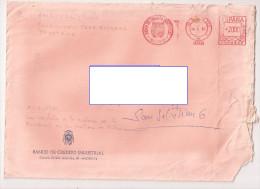 Doc, Sobre Banco De Crédito Industrial 1981 - Documentos Antiguos