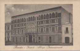 Brindisi - Grande Albergo Internazionale Hotel - Brindisi