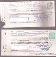 Letra De Cambio De ALAVA, Verde 10 Pts X2 - Letras De Cambio