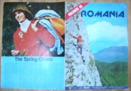 ROMANIA-HOLIDAYS IN ROMANIA,COMTURIST - Autres