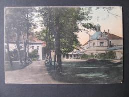 AK TURCIANSKE TEPLICE STUBYAFÜRDÖ 1909   //  D*10536 - Slowakei