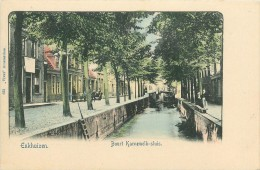 Réf : A-14-191 : Enkhuizen - Enkhuizen