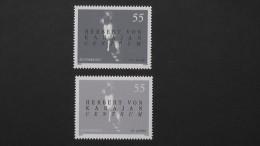 Austria - 2005 - Mi.Nr.2507** MNH - 2 Pieces - Look Scan - 1945-.... 2nd Republic
