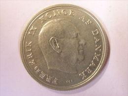 DENMARK Dänemark 1 Krone 1970 - Schweden