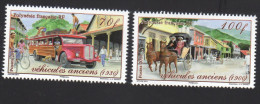 POLYNESIE FRANCAISE: Poste N°949/950 NEUFS** SUPERBES. - Polynésie Française