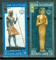Egypt 1967 Post Day MNH** - Lot. 2216 - Égypte