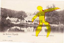 Les Environs D'Aywaille - Château De Monsieur Ancion à Amblève - Amel