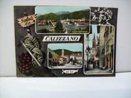 """Saluti Da """"Calizzano""""SV """"Liguria""""  (Italia) - Savona"""