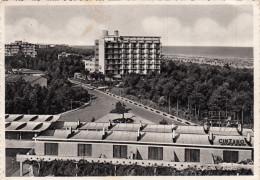 Lignano Sabbiadoro, Udine. - La Pineta - Viagg. 1960 - Udine