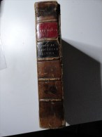 CODE CIVIL CODE DE PROCEDURE CIVILE 1825 - Libros, Revistas, Cómics
