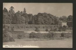 France - Ain - Ferney - Chateau De Voltaire Et Les Charmilles - Formato Piccolo - Non Viaggiata - Ferney-Voltaire