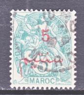 Morocco  29   (o) - Morocco (1891-1956)