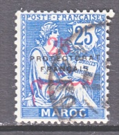 Morocco  45   (o) - Used Stamps