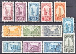 Morocco  93+   (o)   HELIO  PRINT - Used Stamps