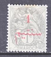 Morocco  26  * - Morocco (1891-1956)