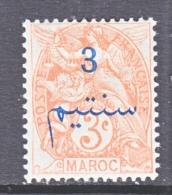 Morocco  28  * - Morocco (1891-1956)