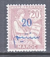 Morocco  32  * - Morocco (1891-1956)