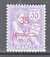 Morocco  34  * - Morocco (1891-1956)