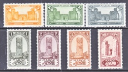Morocco  90+    * - Morocco (1891-1956)