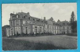 C.P.M. Douchy - Château De La Brûlerie - Envoi En F.M. - France