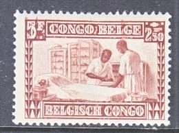 BELGIUM  CONGO  B 19  * - Belgian Congo