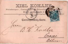Bielsko-Biala , Bielitz   -------  XIEL   KOHANE , Judaica - Pologne