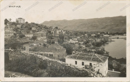 OHRID, Macedonia Vintage Old Photo Postcard - Macédoine