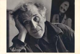 Philippe  Halsman - Marc Chagall, Vence, 1951 - Photographie