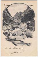 20332g SANTA CRUZ De TENERIFE - Madeira - 1903 - Tenerife