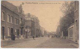 20395g MAISON COMMUNALE - Rue Des Trieux - Houdeng-Goegnies - La Louvière