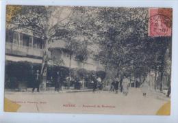 MENDE - BOULEVARD DU SOUBEYRAN - Mende
