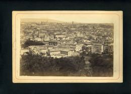 ITALIE - ROME - PANORAMA DE LA VILLE - Luoghi