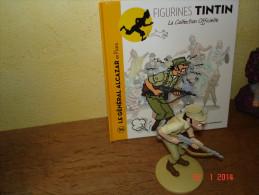 EDITION MOULINSART     ALCAZAR EN PICAROS DANS TINTIN ET LES PICAROS - Tintin