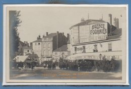 42 - ROANNE -- Concours Musical  - 15 & 16 Aout 1908 - Roanne