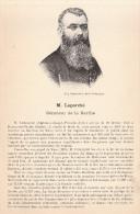 Leporché Sénateur De La Sarthe Noyen Sur Sarthe Avocat - Biografía