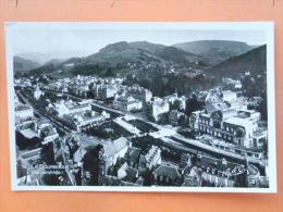 V09-63-auvergne--la Bourboule--vue Generale--carte Photo- - La Bourboule