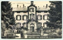 Sarrebourg (57) - L´Hôpital - Sarrebourg