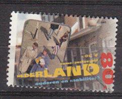 PGL BA0377 - PAYS BAS NEDERLAND Yv N°1505 - Oblitérés