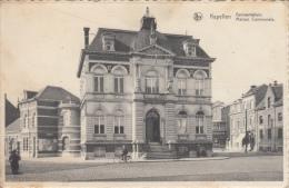 Kapellen    Gemeentehuis                             Scan 5977 - Kapellen