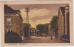 Dinxperlo - Dorpsgezicht  - 194? -  Holland/Nederland - Other