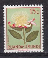 Ruanda Urundi  Cat. COB/OBP   Nr 178   (xx) - Ruanda-Urundi