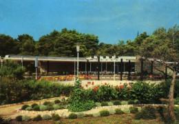 Rovinj  - Mesjunarodni Omladinski  International Youth Centre - Unclassified