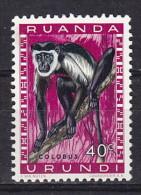 Ruanda Urundi  cat. COB/OBP   nr 207   (xx)