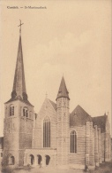 Contich       St-Martinuskerk                   Scan 5992 - Kontich