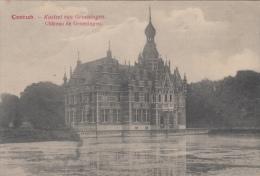 Contich   Kontich   Kasteel Van Groeningen               Scan 5995 - Kontich