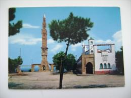 TAVIANO   CASTELFORTE  CASTLE    LECCE PUGLIA  NON   VIAGGIATA  COME DA FOTO - Lecce