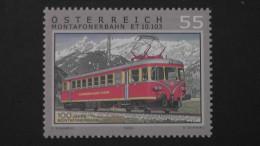 Austria - 2005 - Mi.Nr.2547** MNH - Look Scan - 1945-.... 2nd Republic