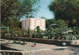 2cpm NIAMEY Niger, Musée National. Pavillon De L'artisannat Et Jardins Des Nations Africaines   (28.100) - Niger